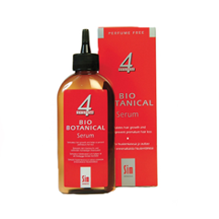 Сыворотка - Сыворотка Bio Botanical Serum System 4