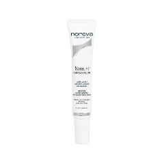Ночной уход - Norelift Chrono-Filler Smoothing and Rejuvenating Anti-Wrinkle Night Cream