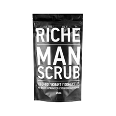 Для мужчин - Man Coffee Scrub
