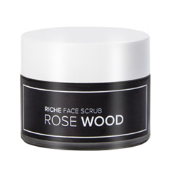Скраб - Face Scrub Rose Wood