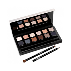 Для глаз - The Essentials Eye Eyeshadow Palette