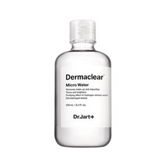 Мицеллярная вода - Dermaclear Micro Water