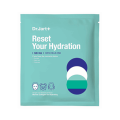 Маска - Dermask Reset Your Hydration