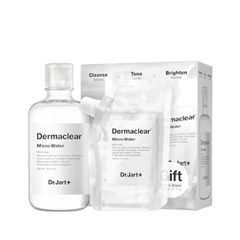 Мицеллярная вода - Набор Dermaclear Micro Water Set