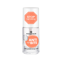 Топы - Anti Nail Bite Nail Polish & Top Coat