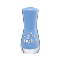 Лак для ногтей - The Gel Nail Polish 93
