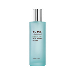 Масло - Deadsea Plants Dry Oil Body Mist Sea-kissed