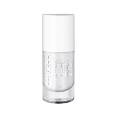 Топы - Quick Dry High Shine Top Coat