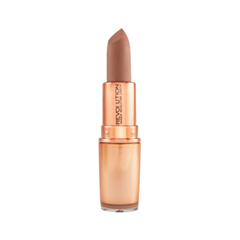 Помада - Iconic Matte Nude Revolution Lipstick Wishful