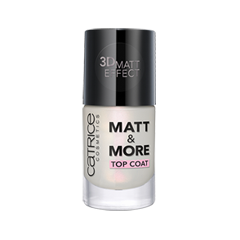Топы - Matt & More Top Coat