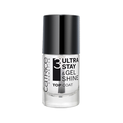 Топы - Ultra Stay & Gel Shine Top Coat