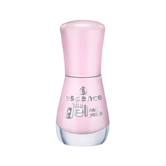 Лак для ногтей - The Gel Nail Polish 82