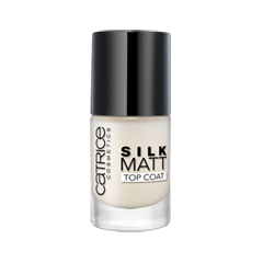 Топы - Silk Matt Top Coat