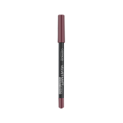 Карандаш для губ - Velvet Matt Lip Pencil Colour & Contour