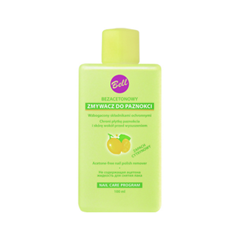 Средства для снятия лака - Nail Polish Remover Lemon