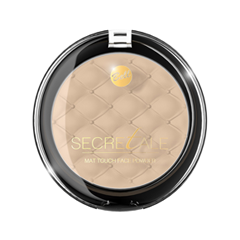Компактная пудра - Secretale Mat Touch Face Powder