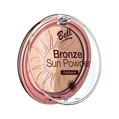 Бронзатор - Bronze Sun Powder Panthenol 22