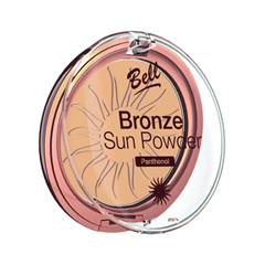 Бронзатор - Bronze Sun Powder Panthenol 23