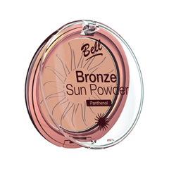 Бронзатор - Bronze Sun Powder Panthenol 25