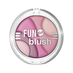 Румяна - Colour Fun Multi Blush 01