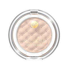 Тени для век - Secretale Mat Eyeshadow 01
