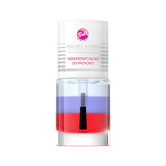 Уход за ногтями - Velvet Story Three-Phase Nail Oil 02