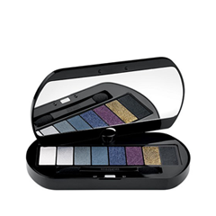 Для глаз - Palette le Smoky by Bourjois