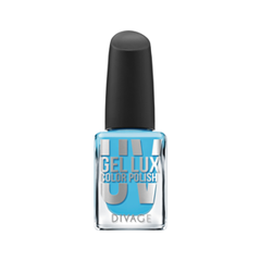 Лак для ногтей - Uv Gel Lux 17