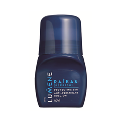 Дезодорант - Raikas [Refresh] Protectiing 24H Anti-Perspirant Roll-On