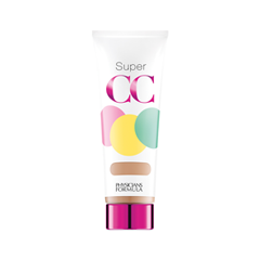 CC крем - Super CC Color-Correction + Care СС Cream
