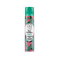 Сухой шампунь - Fragrance Dry Shampoo Tropical