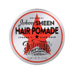 Помада - Hair Pomade Strong&Slick Hold