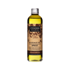Массаж - Apricot Massage Oil