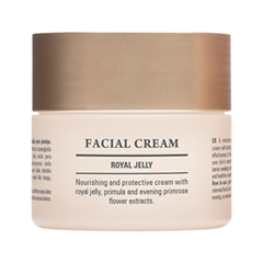 Крем - Royal Jelly Facial Cream