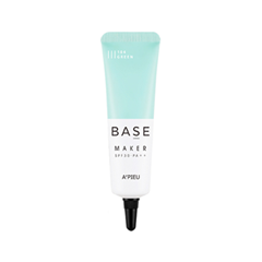 Праймер - Base Maker Green SPF30 PA++