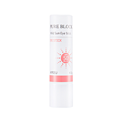 Защита от солнца - Pure Block Mild Sun Eye Stick SPF50+ / PA+++