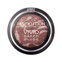 Румяна - Baked Blushers Hard Day