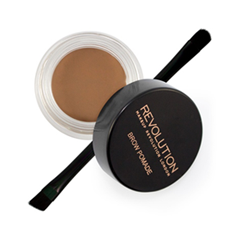 Помада для бровей - Brow Pomade Soft Brown