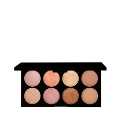 Для лица - Ultra Blush Palette Golden Sugar 2 Rose Gold