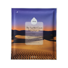 Гидрогелевая маска - The True Rich Cream Relaxing Hydrogel Mask