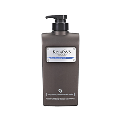 Шампунь - Homme Deep Cleansing Cool Shampoo