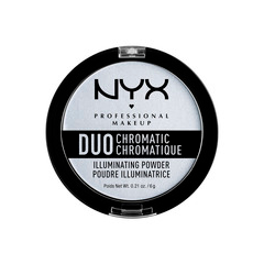 Хайлайтер - Duo Chromatic Illuminating Powder 01