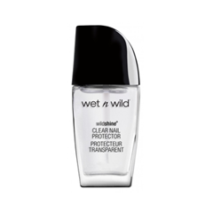 Топы - Wild Shine Clear Nail Protector