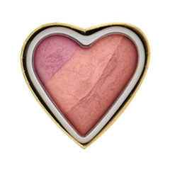 Румяна - I Heart Makeup Blushing Hearts Triple Baked Blushes Candy Queen of Hearts
