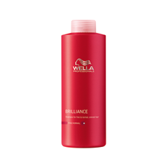 Шампунь - Brilliance Shampoo For Fine To Normal Colored Hair