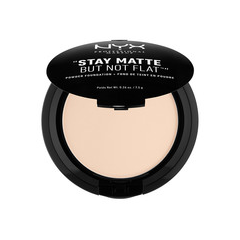 Компактная пудра - Stay Matte But Not Flat Powder Foundation