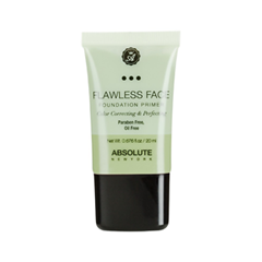 Праймер - Flawless Face Foundation Primer 81
