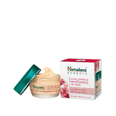 Крем - Clear Complexion Whitening Day Cream