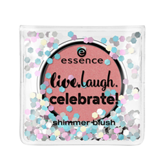 Румяна - Live.Laugh.Celebrate! Shimmer Blush