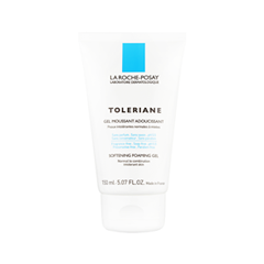 Мицеллярная вода - Toleriane Softening Foaming Gel